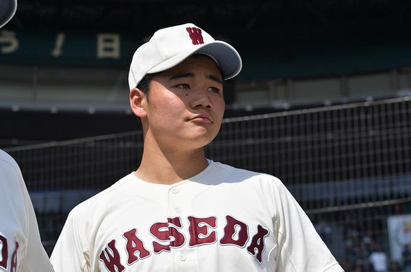 【野球】清宮幸太郎、史上初のドラフト 全12球団競合かwwwwwwwwwwwwwwwのサムネイル画像