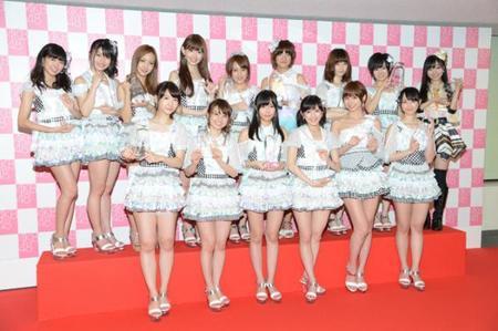 【悲報】「AKB48選抜総選挙」の末路wwwwwwwwwwのサムネイル画像