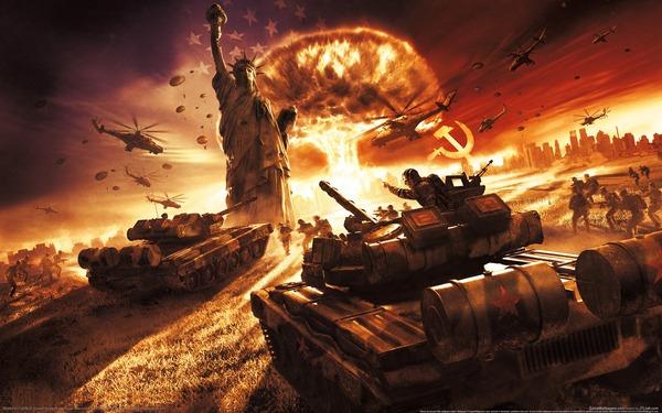 アメリカ上院議員「戦争が起きるのならばアメリカ西海岸で起きるより北東アジアで行われる方がましだ」のサムネイル画像