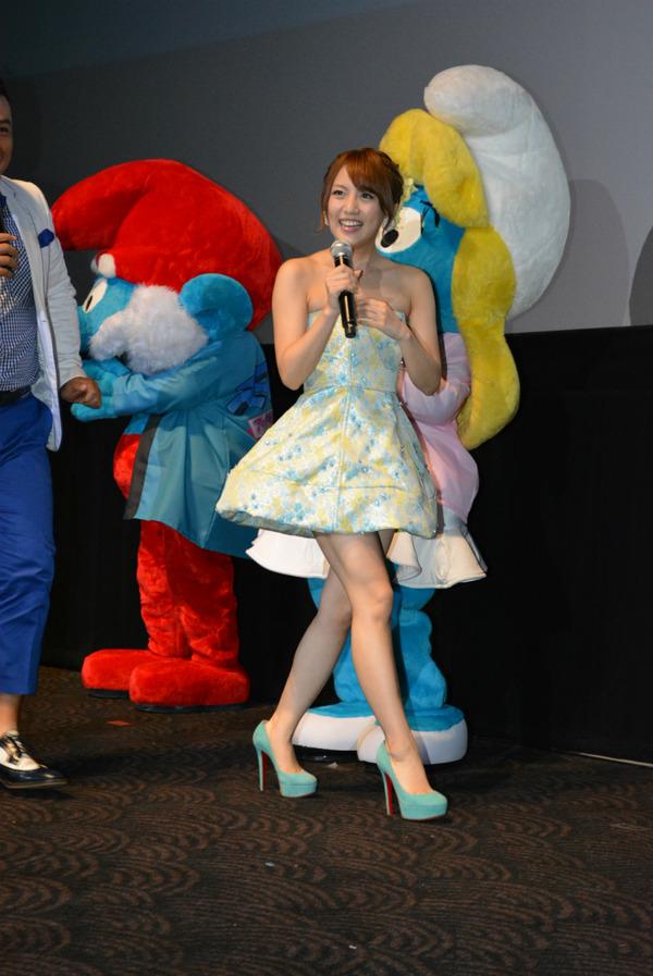 【悲報】AKB48高橋みなみ 盗作疑惑をガン無視wwwwwwwww「連休は美術館に行きたいです」のサムネイル画像