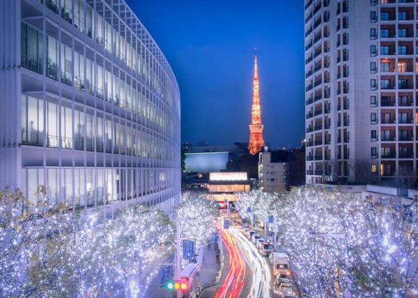 【天気】東京都心、6日連続氷点下 34年ぶりのサムネイル画像