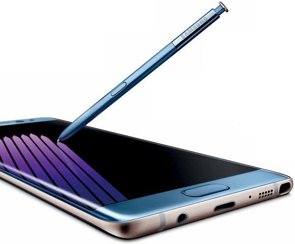 【コントかよw】中国の男「Galaxy Note7」盗むも転売する前に発火し爆発wwwwwwwwwwwのサムネイル画像