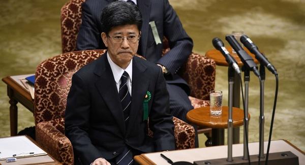 【悲報】佐川氏が証言を拒否した回数wwwwwwwwwwwwのサムネイル画像