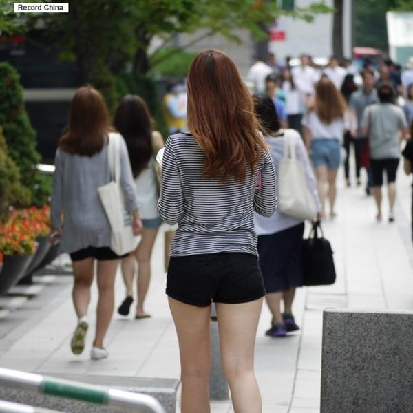 【韓国】若い世代の売買春が急増wwwwwwwwwのサムネイル画像