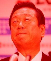 首相でもすぐには会ってもらえない!?小沢大センセ凄すぎワロタwwwのサムネイル画像
