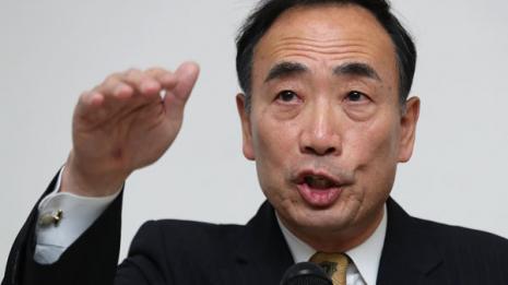 【速報】籠池氏が現役閣僚との金銭授受明かす用意のサムネイル画像