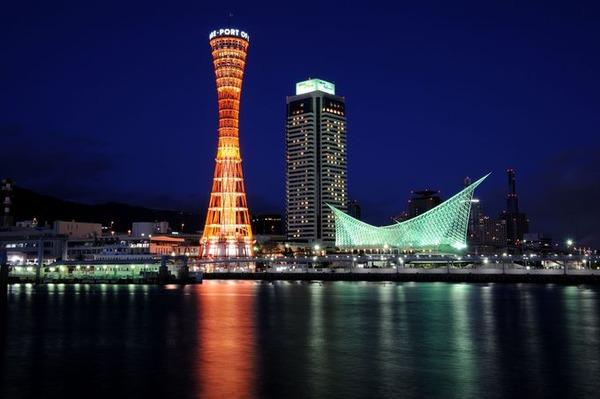 神戸市、若者も観光客も集まらず衰退、どうすれば復活できるのか・・・のサムネイル画像