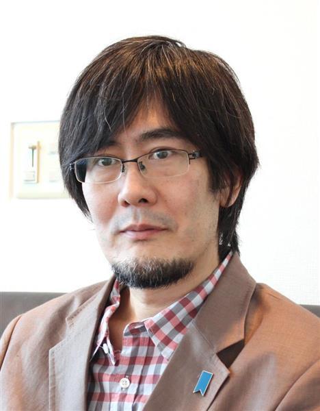 経済評論家の三橋貴明容疑者(48)を逮捕 → 10代の妻と口論、腕にかみつき暴行の疑いのサムネイル画像