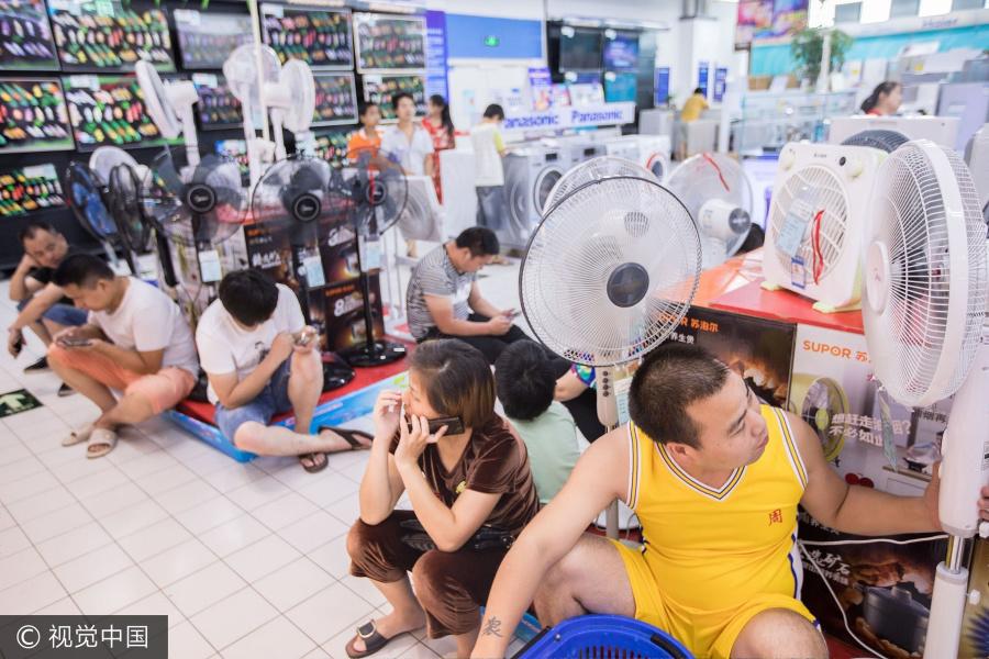 【画像】中国人の日常生活がフリーダム過ぎると話題にwwwwwwwwwwwwwのサムネイル画像