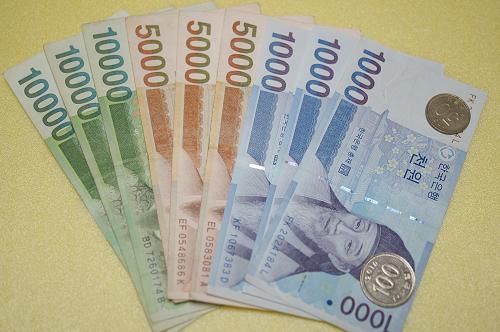 【韓国】スイスと通貨スワップ「日本などの6大通貨国と間接ネットワーク効果を得られる!」のサムネイル画像