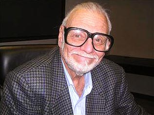 【緊急訃報】ゾンビ映画の巨匠、ジョージ・ロメロ監督逝く・・・のサムネイル画像