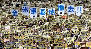 沖縄の米軍基地反対運動「逮捕者のうち4人は韓国籍」と警察庁wwwwwwwwwwwwwwwのサムネイル画像