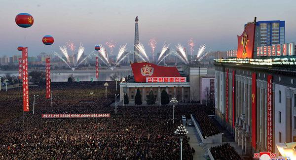 【衝撃】北朝鮮、「核戦争から世界を救った」と宣言wwwwwwwwwwwwのサムネイル画像