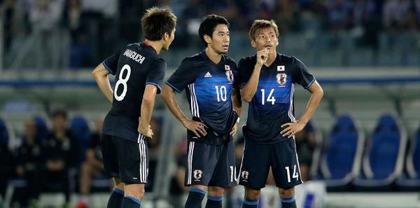 【サッカー】日本代表、W杯抽選会での「ポット分け」が判明wwwwwwwwwwwwのサムネイル画像