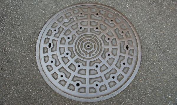 マンホール内で清掃作業員が死亡、下水道管から強い異臭、硫化水素を検知・・・ のサムネイル画像
