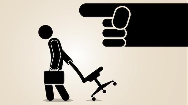 【悲報】業績が悪いという理由での解雇は無効へwwwwwwwwwwwwwのサムネイル画像