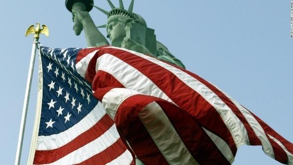 【衝撃】「国家ブランド指数」発表 アメリカが6位に転落wwwwwwwwwwのサムネイル画像