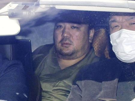 【鳥取県警】日馬富士を傷害容疑で書類送検へwwwwwwwwのサムネイル画像