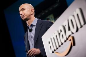 【米国】アマゾン創業者のジェフ・ベゾス氏、資産11兆円 世界一の富豪にwwwwwwwwのサムネイル画像