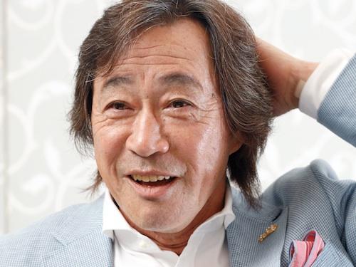 武田鉄矢「別に首相とメシを食ってもいいじゃない。反権力を格好いいとする風潮は、カッコ悪い」 のサムネイル画像