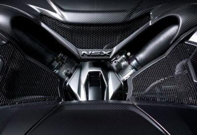 ホンダが2代目となる新型NSXを発表。お値段は国産車最高額の2370万円!のサムネイル画像