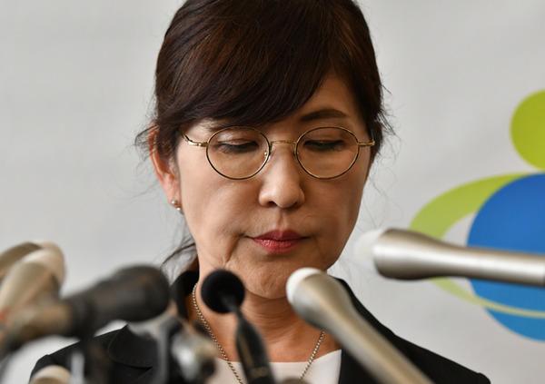 稲田朋美氏「もう一度、防衛大臣をやりたい」のサムネイル画像