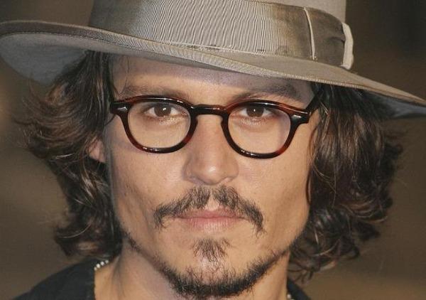 ジョニー・デップ「人生狂っちゃうから俳優には絶対になるな」のサムネイル画像