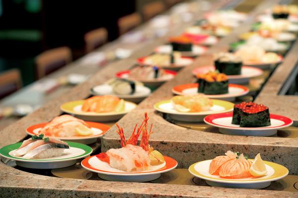【悲報】回転寿司の「ファミレス化」が止まらないwwwwwwwwwwwwwwwwのサムネイル画像