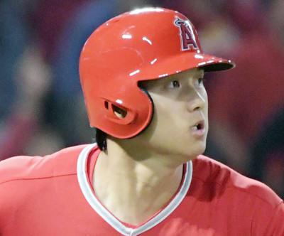 【MLB】今日の大谷さんのバッティングwwwwwwwwwwwwwのサムネイル画像