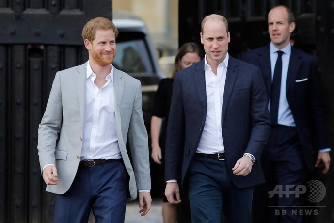 【速報】いよいよヘンリー王子の結婚式!→ 結婚後は「サセックス公爵」のサムネイル画像