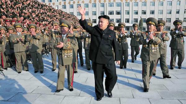 北朝鮮「みんな、楽しいから観光しに来て!」のサムネイル画像