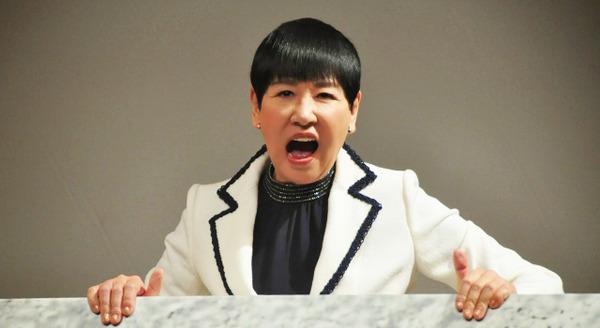 和田アキ子「清水は月給5万?私の若い頃は月給3万円だよどんだけ辛かったか!若い癖に不満言い過ぎ!」のサムネイル画像