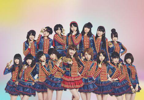 AKB48、台風接近のため10月26日に横浜スタジアムで開催予定の握手会を延期!!!!!!のサムネイル画像