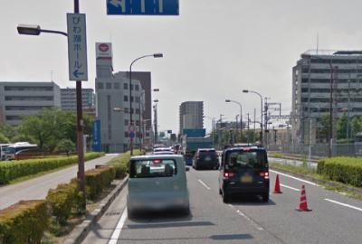大津で「ポケモンGO」による乗用車3台の玉突き事故が発生。最初に追突の男「運転しながらポケモンGOをやっていた」のサムネイル画像