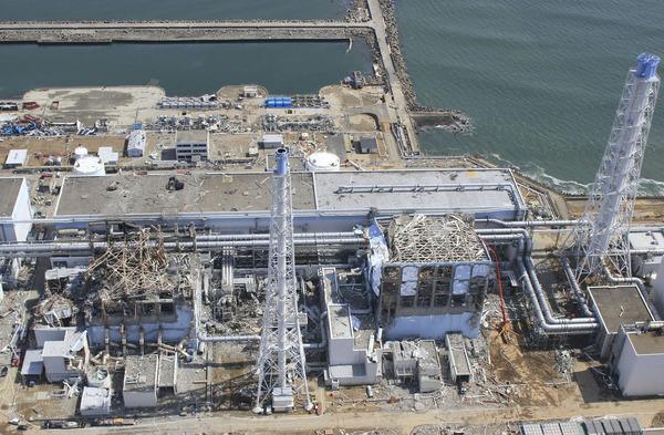 福島第一原発2号機原子炉の真下に核燃料発見、良かったこれでもう安心だな・・・のサムネイル画像