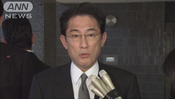 【速報】一時帰国していた大使らを明日4日に韓国へ戻す方針 政府「次期政権や北朝鮮問題に備える必要がある」のサムネイル画像