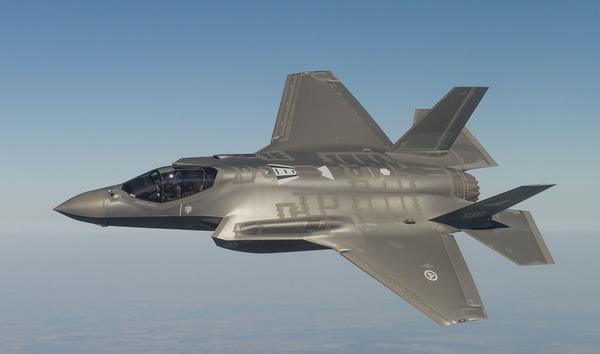 【国防】青森県の三沢基地 今月末からF35配備...射程500キロの長距離巡航ミサイルの搭載予定あり