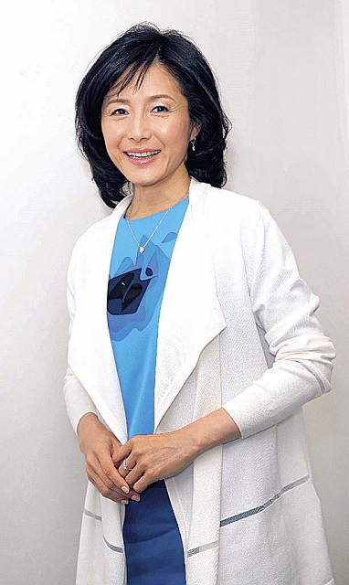 【JD】女優の水野真紀が名門女子大学に合格、4月から48歳女子大生へwwwwwwww のサムネイル画像
