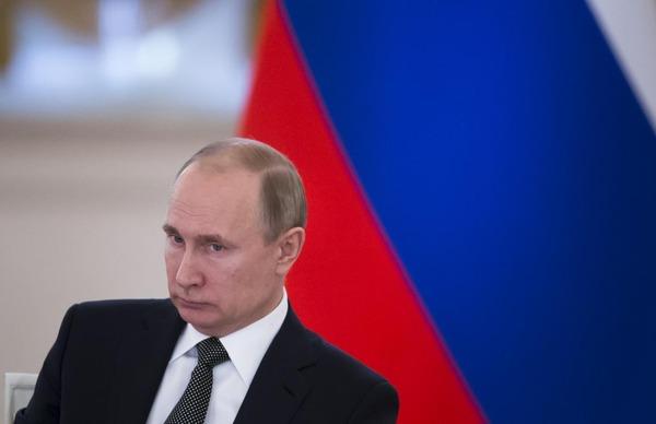 ロシア「シリアへの化学兵器使用はイギリスの指示だった。証拠がある!」→ その結果・・・のサムネイル画像