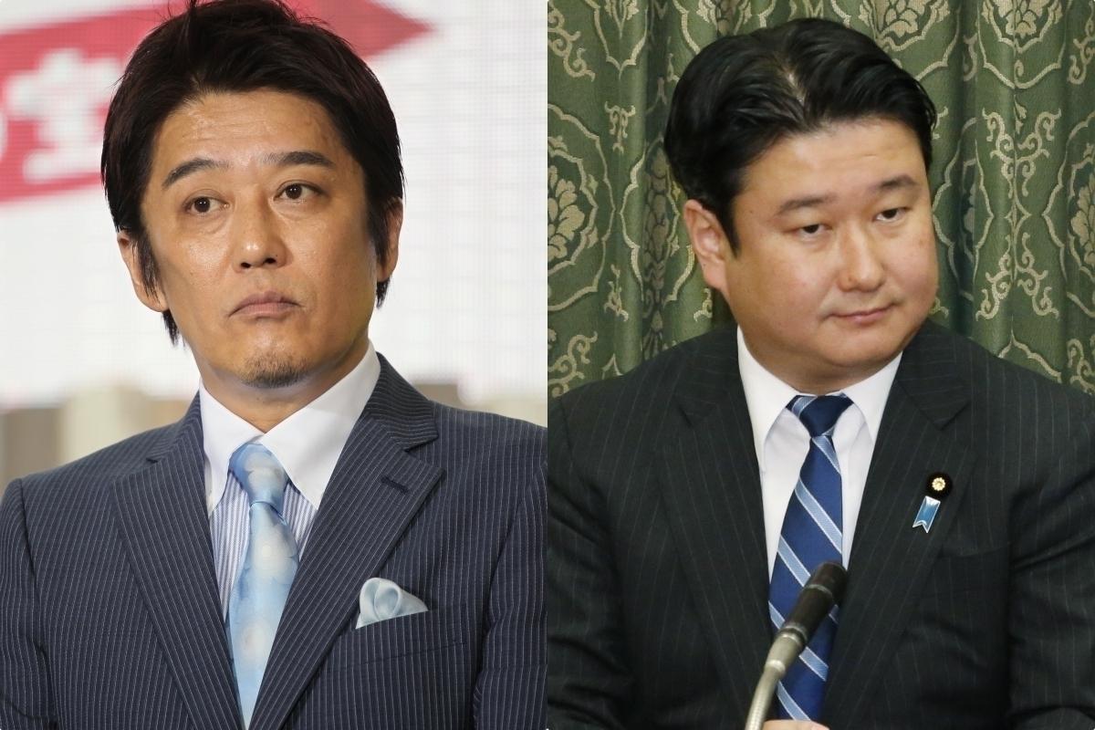 【画像】坂上忍さんのWikipediaが書き換えられた結果wwwwwwwwwwwwのサムネイル画像