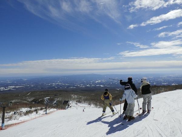 【那須スキー場雪崩事故】栃木県那須町で起きた雪崩 → 8人の死亡確認・・・のサムネイル画像