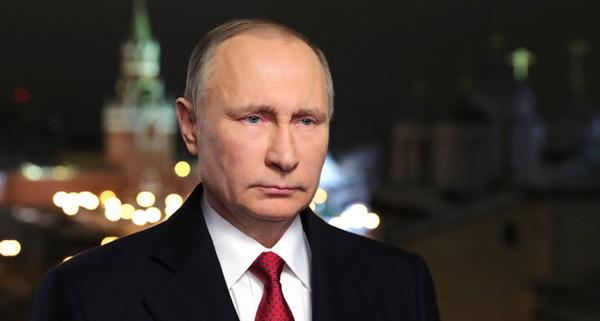 【おそロシア】元スパイ、プーチン氏に許しを請う手紙を書いていた・・・のサムネイル画像