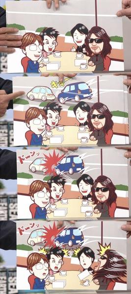 佐村河内NHKスペシャルの時の実況スレを晒していくのサムネイル画像