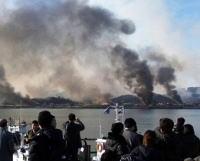 【北朝鮮砲撃】北朝鮮が声明を発表、「我が領海で射撃訓練を行った南に対して、断乎たる軍事的措置をとった」のサムネイル画像