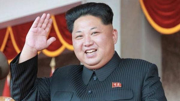 【悲報】北朝鮮の金正恩、アメリカの軍事力にビビったかwwwwwwwwwwwwwwwwwwwwwwのサムネイル画像