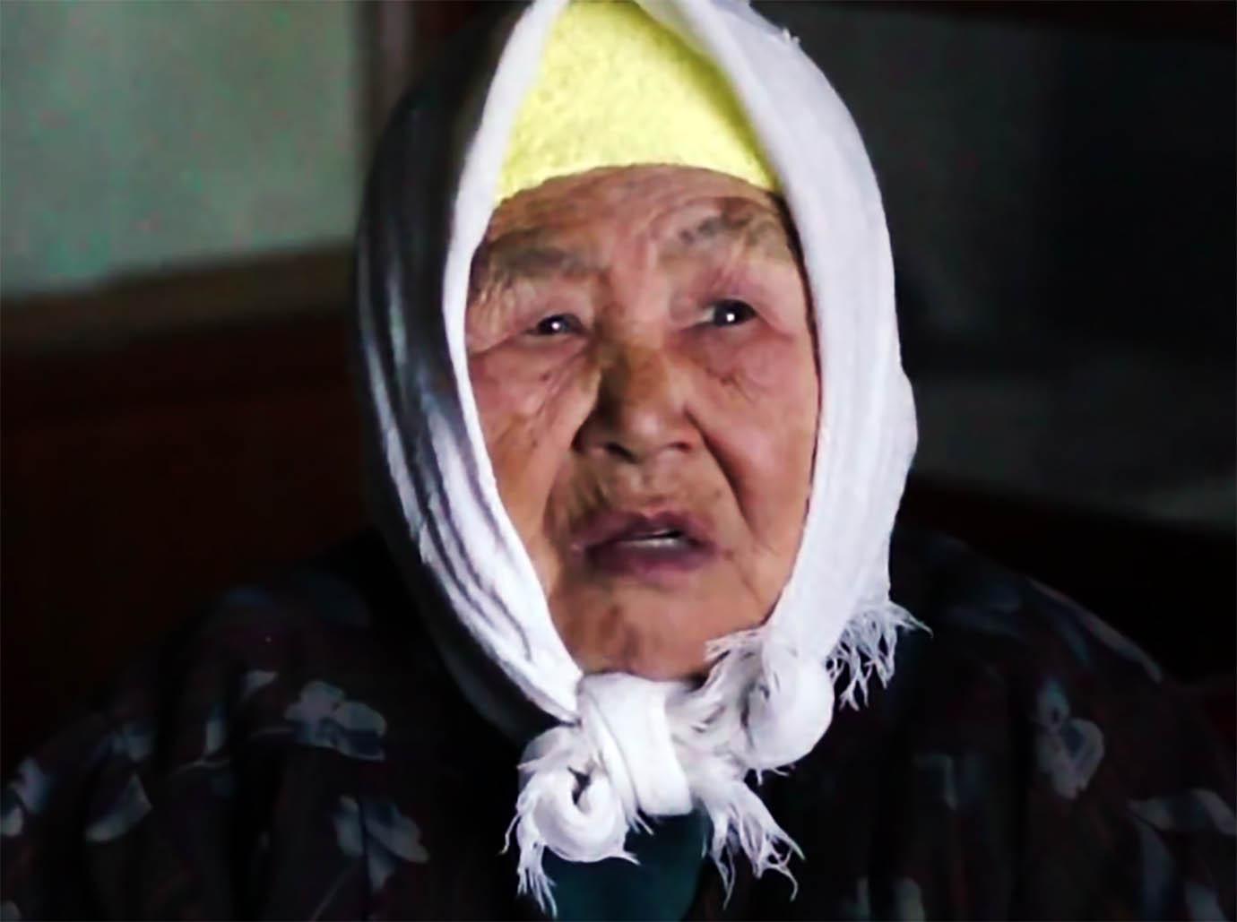 【衝撃映像】日本語なのに日本人が理解できない青森県のおばあちゃんの言葉wwwwwwwww