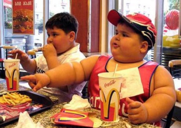 肥満大国アメリカで、ついにソーダ税が導入されるwwwwwwwwwwwwwのサムネイル画像