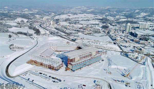 【韓国】平昌五輪の大学生ボランティア、零下20度なのに温水シャワー使えず・・・のサムネイル画像