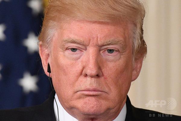 【衝撃】トランプ大統領「米朝首脳会談、日程と開催地が決まった」のサムネイル画像