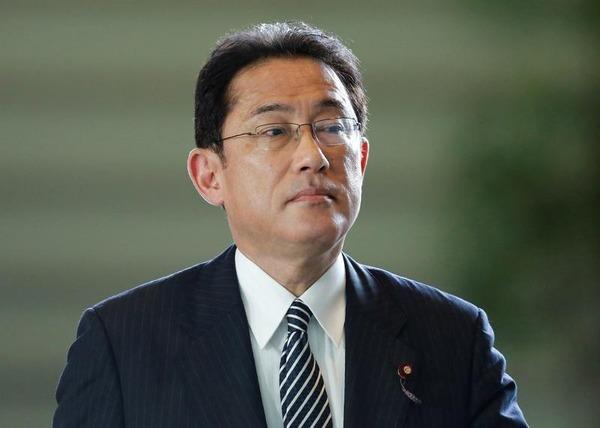 【悲報】自民党・岸田氏 「消費増税10%への引き上げ? 当然だ」のサムネイル画像
